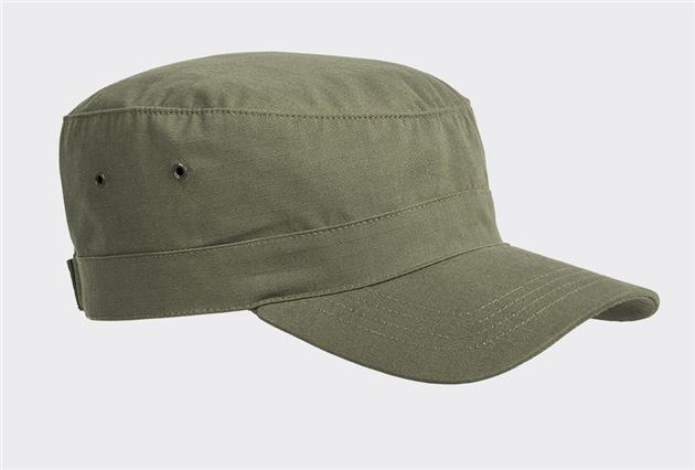 f5e72f8f3 ŠILTOVKA COMBAT CAP HELIKON-TEX- olive green | ARMYHUNTER.sk
